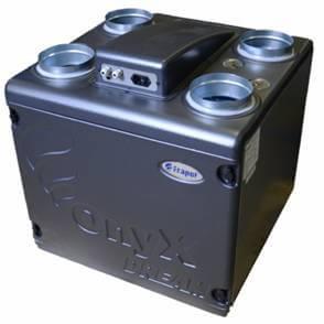 Centrala wentylacyjna Onyx Dream 400