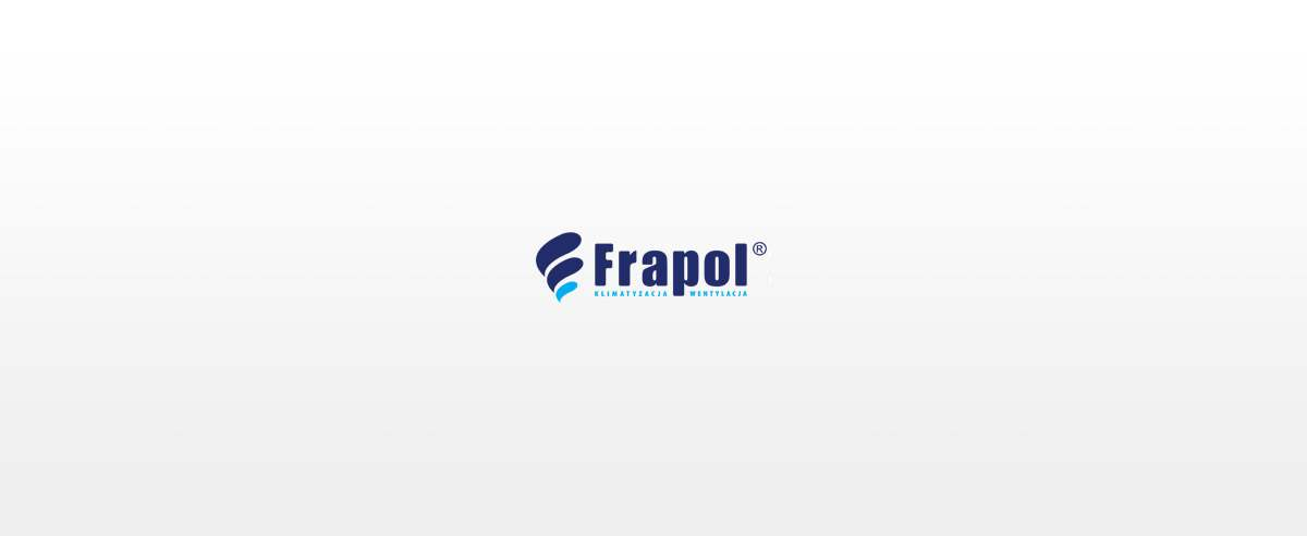Centrala wentylacyjna Frapol